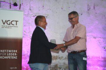 VGCT Jahrespreis für Manfred Willsch